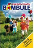Archiv leták Bambule - 1. 6. - 30. 9. 2014