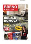 Archiv leták BRENO - 7. 11. - 30. 11. 2016
