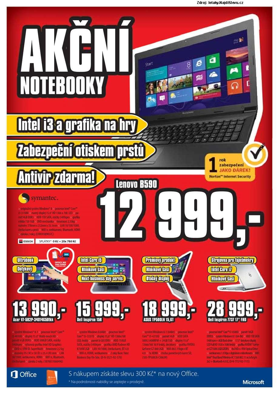 Strana 5 - leták COMFOR (30. 8. - 19. 9. 2014)