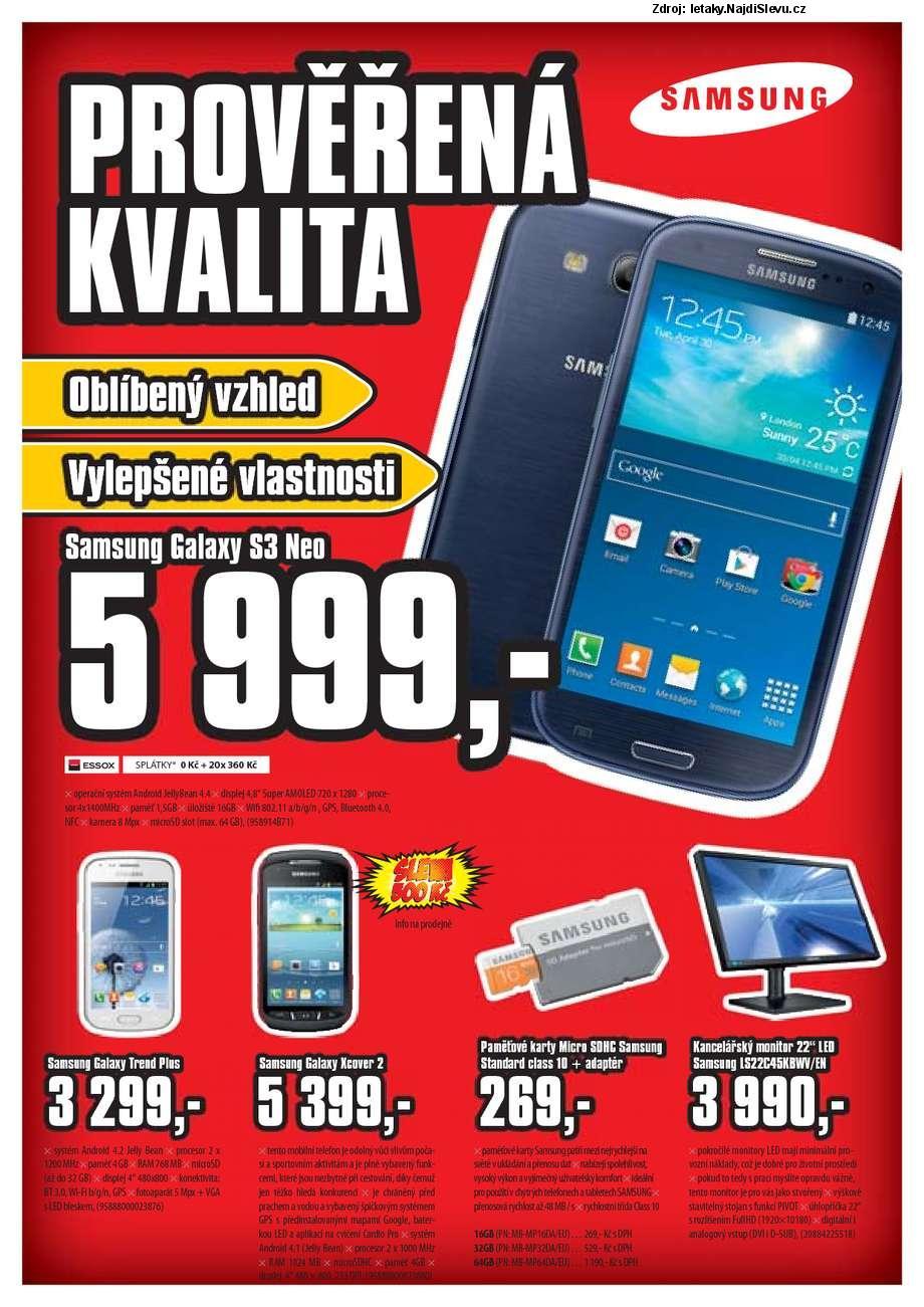 Strana 9 - leták COMFOR (30. 8. - 19. 9. 2014)