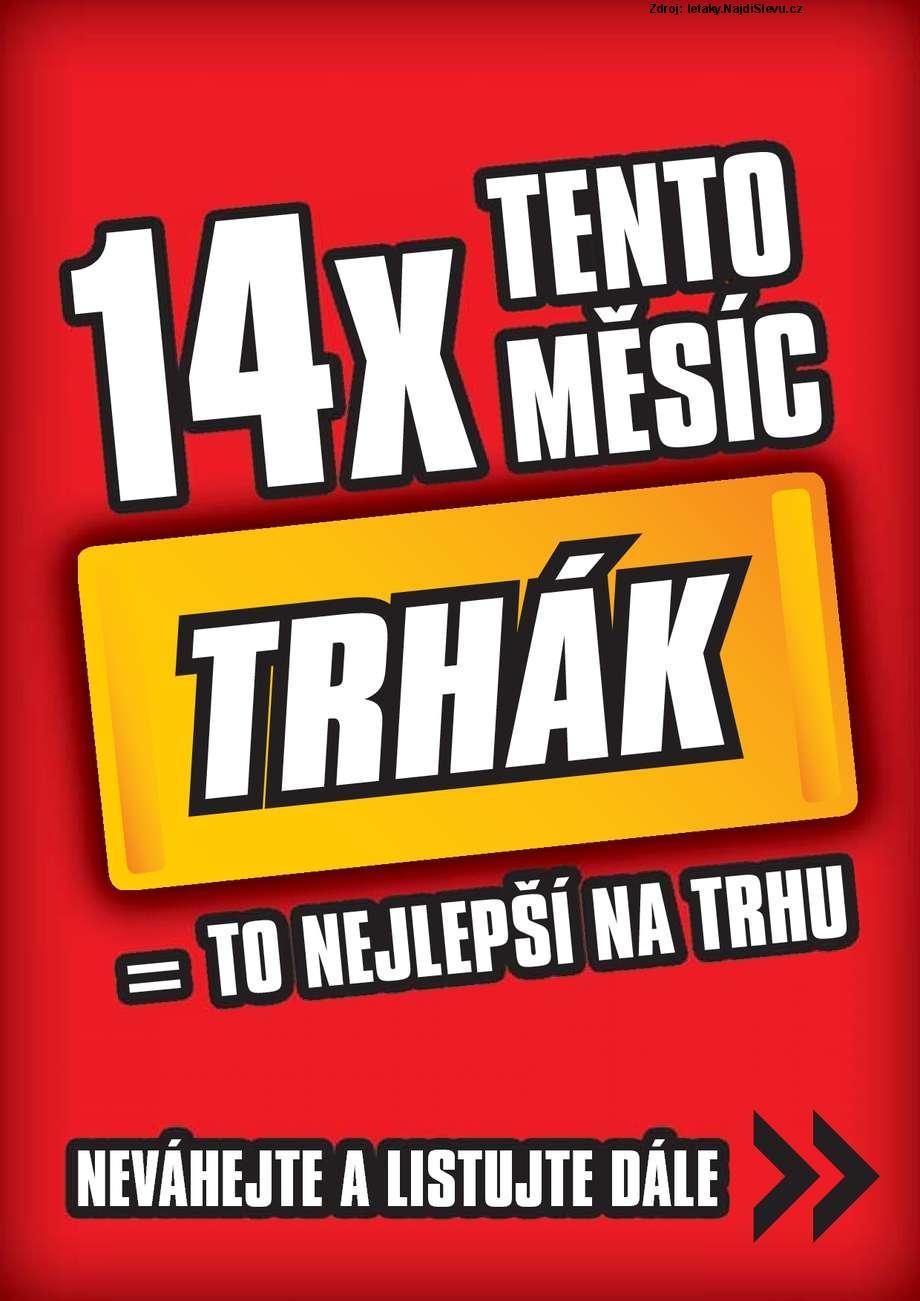 Strana 1 - leták COMFOR (20. 9. - 17. 10. 2014)