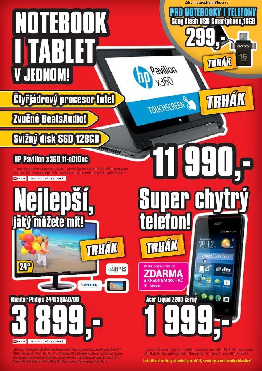Strana 11 - leták COMFOR (20. 9. - 17. 10. 2014)