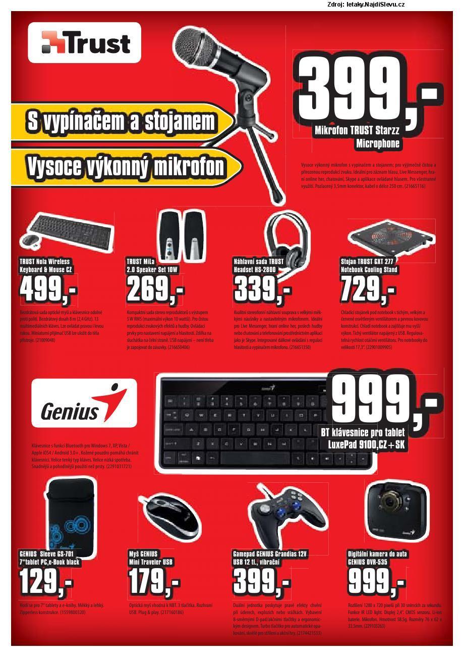 Strana 14 - leták COMFOR (20. 9. - 17. 10. 2014)