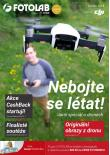 Archiv leták FOTOLAB - 1. 5. - 31. 5. 2018