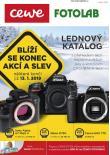 Archiv leták FOTOLAB - 1. 1. - 31. 1. 2019