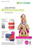 Archiv let�k Lloyds - 22. 5. - 25. 6. 2012
