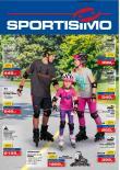Archiv leták Sportisimo - 11. 5. - 24. 5. 2017