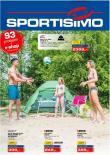 Archiv leták Sportisimo - 8. 6. - 21. 6. 2017
