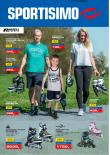 Archiv leták Sportisimo - 10. 5. - 23. 5. 2018
