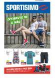 Archiv leták Sportisimo - 13. 6. - 26. 6. 2019