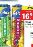 RELAX EXOTICA