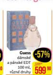 GUESS EDT