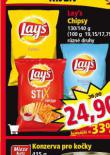 LAY´S CHIPS