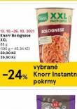 KNORR BOLOGNESE XXL