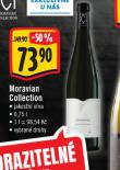 MORAVIAN COLLECTION