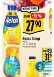 RELAX SIRUP