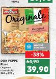 DON PEPPE PIZZA