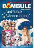 Archiv leták Bambule - 15. 10. - 31. 12. 2020
