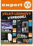 Archiv leták Expert Elektro - 9. 1. - 15. 1. 2020