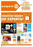 Archiv leták Expert Elektro - 10. 12. - 16. 12. 2020