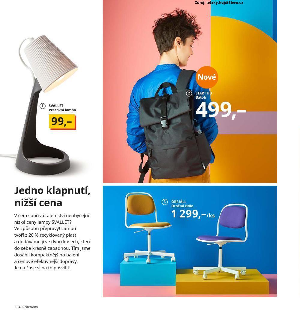 Strana 234 - leták IKEA (do 31. 7. 2020)