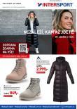 Archiv leták INTERSPORT - 4. 11. - 15. 11. 2020