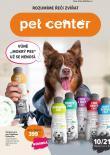 Akčné letáky Pet Center