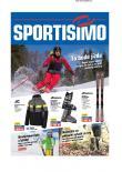 Archiv leták Sportisimo - 7. 11. - 20. 11. 2019