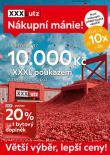 Archiv leták XXXLutz - 30. 8. - 12. 9. 2021