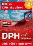 Archiv leták XXXLutz - 20. 9. - 3. 10. 2021